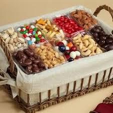 fruit and nut gift baskets chocolate fruit nut gift basket riverside kitchen