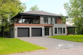modern home plans with photos multi family house plans investment properties from