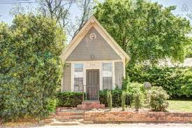 Airbnb Tiny House Stay At The Cutest Tiny House In Alabama The Winchester Manor In