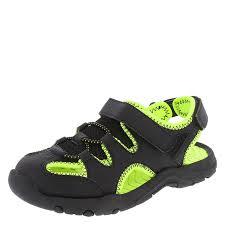 boys sandals payless