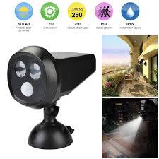 Solar Powered Motion Sensor Outdoor Light by Popular Weatherproof Security Lights Buy Cheap Weatherproof