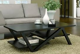 Black Living Room Tables Coffee Table Circle Coffee Table Big Coffee Tables Adjustable