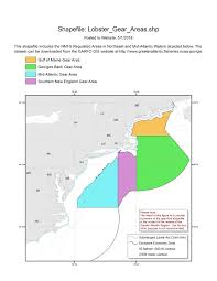 Map Of New England Area by Data Download Greater Atlantic Regional Fisheries Office