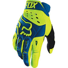 yellow motocross boots fox racing 2016 pawtector race gloves blue yellow available at