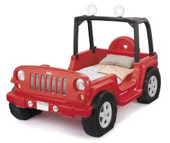 Little Tikes Pirate Ship Bed Fingerhut Little Tikes Jeep Wrangler 2 In 1 Toddler Twin Bed