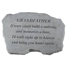 garden memorial stones buy memorial garden stones from bed bath beyond