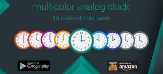 analog clock widgets for android android widgets themereflex