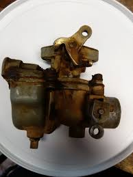 1969 ih cub carburetor identification farmall cub