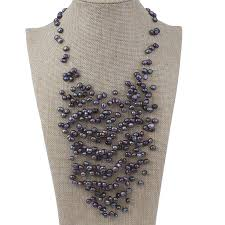 fashion black pearl necklace images 15127 best necklaces pendants images collars jpg