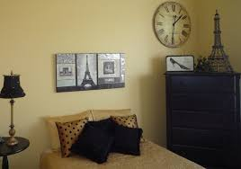Paris Inspired Home Decor Awesomely Cool Bedrooms To Get Paris Inspired Bedroom Ideas From