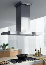 Modern Kitchen Range Hoods - miele high output adjustable vent hood la mesa pinterest
