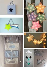 theme etoile chambre bebe chambre bébé garçon thème étoile idées cadeaux de naissance pour