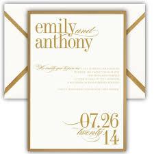wedding invitation cards vera wang wedding invitations