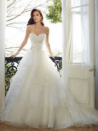 tolli wedding dress tolli wedding dress organza strapless sweetheart neckline