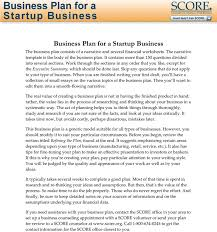 sba business plan template image titled write a basic business