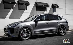 2014 Porsche Cayenne Turbo S - 2014 porsche cayenne turbo 2 porsche has just released pricing
