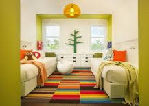 Kids Room Rug Colorful Zest 25 Eye Catching Rug Ideas For Kids U0027 Rooms