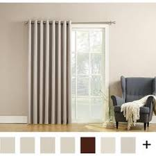 Patio Door Curtains Patio Door Curtains