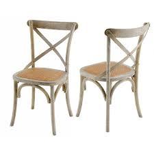 chaise bistrot table et chaise bistrot chaise pliante but design table et chaise