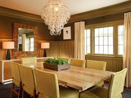 Chandelier Ideas Dining Room Stunning Contemporary Chandeliers Fabulous Dining Room