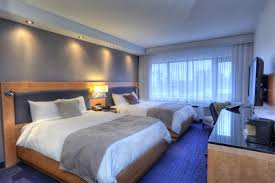 chambre 2 lits hôtel forestelchambre régulière 2 lits hôtel forestel