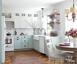 cottage kitchen ideas cottage kitchen design and decorating better homes gardens