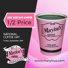 marylou u0027s the best coffee in town home facebook