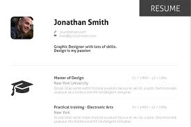 Sample Resume For Sharepoint Developer 15 Exceptional Resumes From All Over The Internet