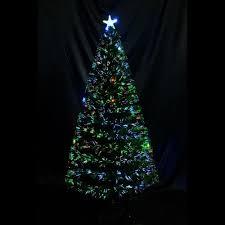 christmas trees and lights 7 ft christmas tree ebay