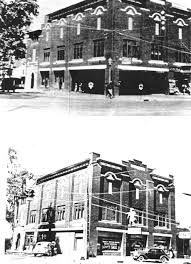 masonic temple early photographs