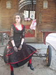 Sweeney Todd Halloween Costumes Lovett Costume Lucylovett Deviantart Good