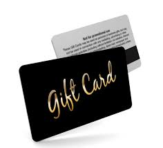customized gift cards aloha pos custom printed gift cards or employee cards pos depot