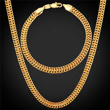 home design gold home design trendy jewelry chains 039 s 18k st gold chain