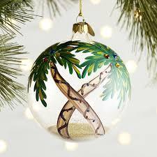 tree ornaments pier 1 pier ornament santa