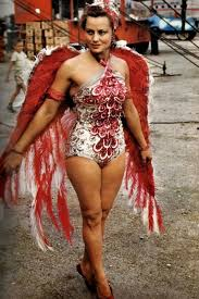 1940s Halloween Costume Merletto Vintage Fine Clothing Accessories Decor