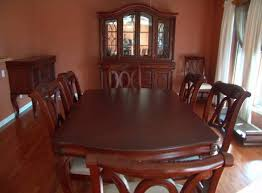 Cherry Dining Room Tables Cherrywood Dining Room Set