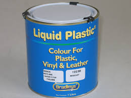 interior liquid plastic paint soft leather vinyl coat 1l frost