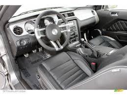 2011 Mustang V6 Interior Charcoal Black Interior 2011 Ford Mustang V6 Mustang Club Of