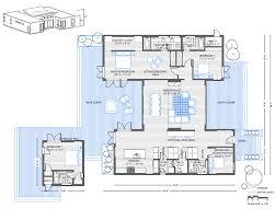 blu homes breezehouse 3 br floor plan modernprefabs modernprefabs