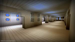 Titanic First Class Dining Room R M S Titanic In Minecraft New Webpage Design 12 11 2016