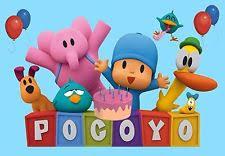 pocoyo party supplies pocoyo cake ebay