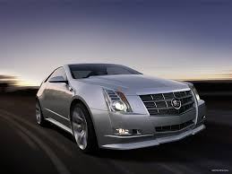 Pictures Of Car And Videos 2008 Cadillac Cts Coupe Concept