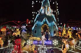 christmas lights in phoenix 2017 phoenix s best christmas lights and holiday displays in 2017