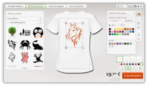 produkte selbst designen tier t shirt selbst gestalten
