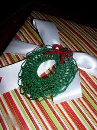 158 best crochet ornaments images on