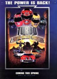Turbo Power Rangers 2 - who is turbo a power rangers movie dating turbo a power rangers