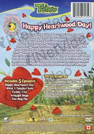 spider u0027s sunny patch friends happy heartwood dvd movie