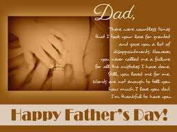 fathers day messages to right on greeting cards happy new year