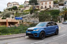 modified 2015 range rover larte design u0027s range rover sport winner edition has a 400 hp