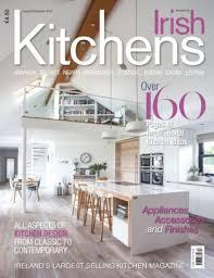 best of irish kitchens magazine august september 2016 issue u2013 get